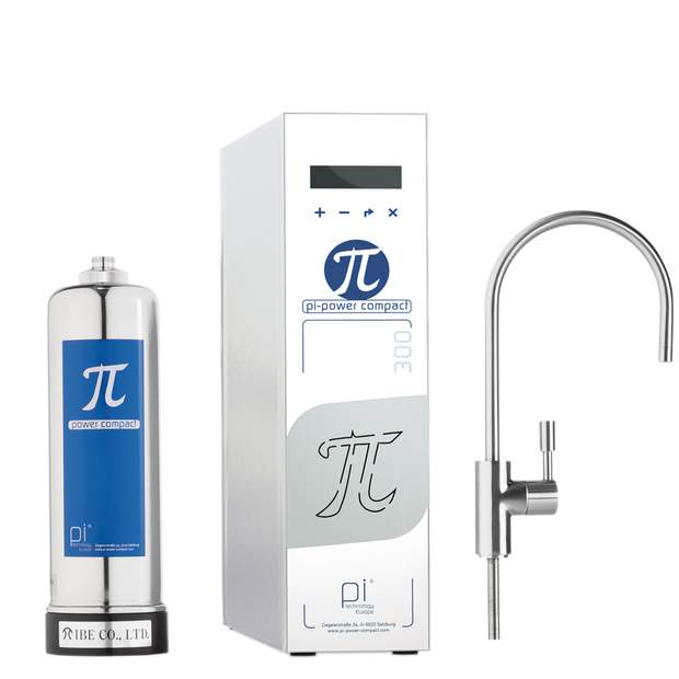 PI®-Power-Compact STANDARD 300 Direct-Flow-Osmoseanlage max. 1,8 Liter/Minute